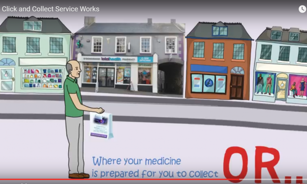How Click & Collect Service Works