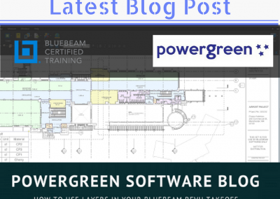 Blog 3 - How to use layers in your Bluebeam Revu takeoff- fb