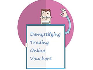 Trading Online Vouchers Demystifyied